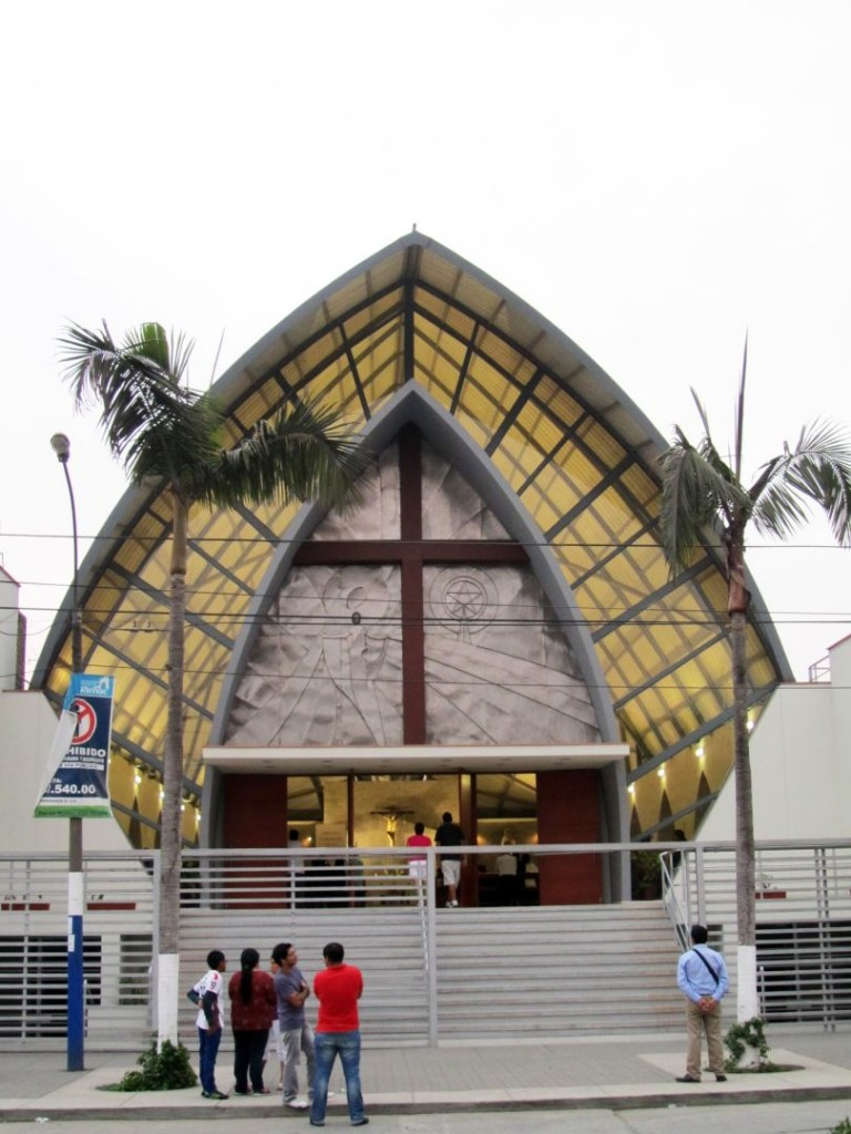 Semana Santa en Rimac