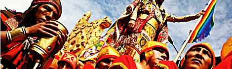 Inti Raymi by RapTravel