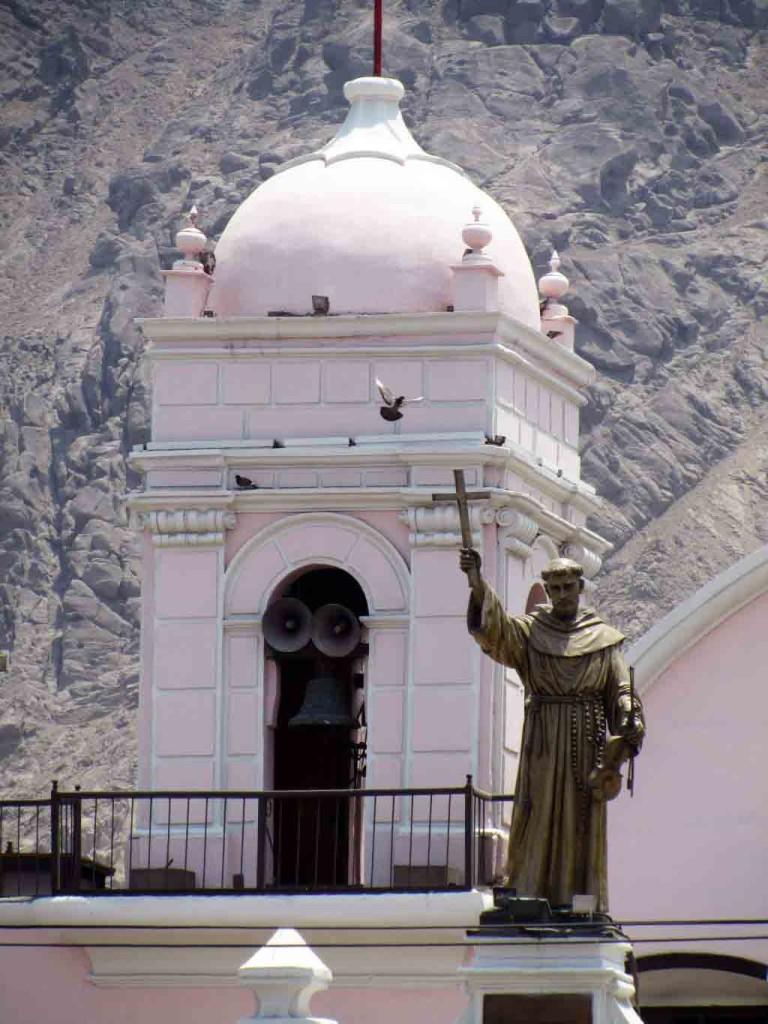Convento de los Descalzos