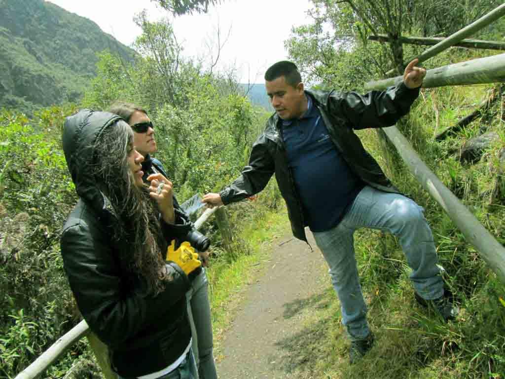 Cuenca Ecuador blogger