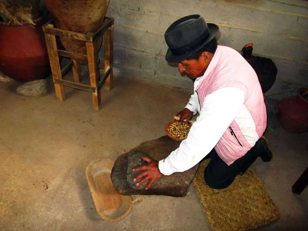 Proyecto Kushiwaira Cuenca Ecuador