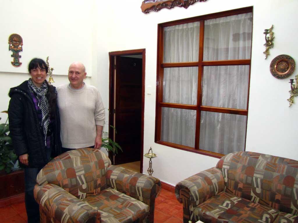 hoteles en Pasto