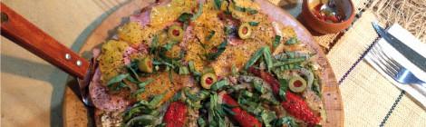Cocina italiana con Macarena Delicia Artesanal