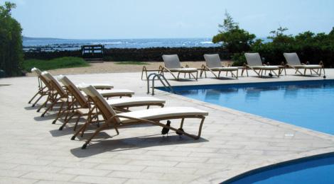 hotel en galapagos