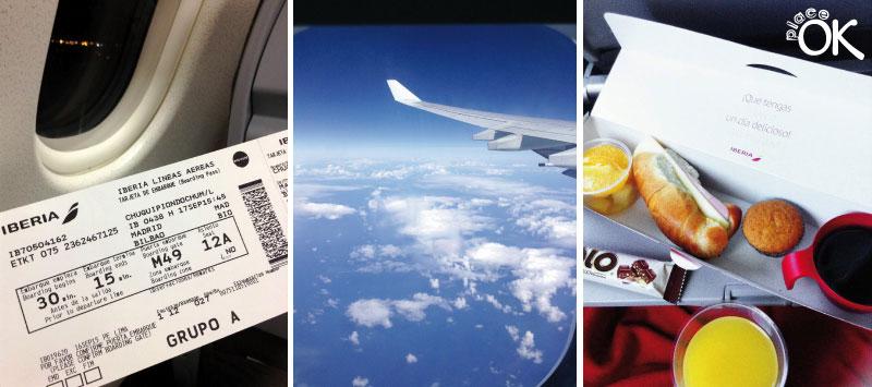 vuelos a españa desde sudamérica