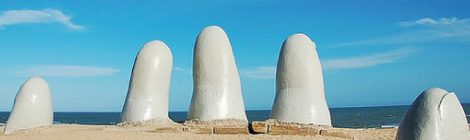 places to visit in uruguay