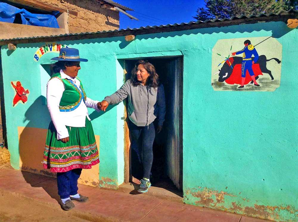 turismo sostenible en Perú