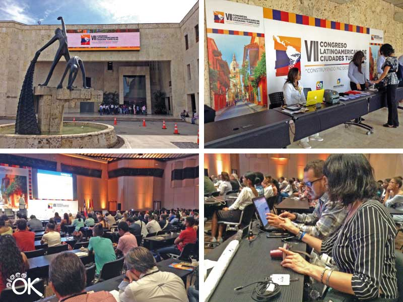 congreso de ciudades turisticas